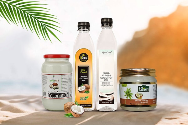 Pure and Unadulterated Extra Virgin Coconut Oils To Buy