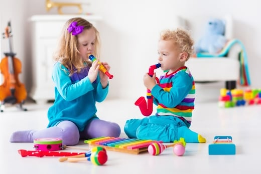 Top 10 Best Musical Toys for Babies for 6 Months to 4 years