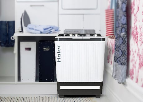 Top 5 Best Semi-Automatic Washing Machines To Curb All Your Clothes Washing Hassles