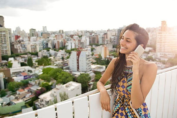 Latest Mobile Phones in India