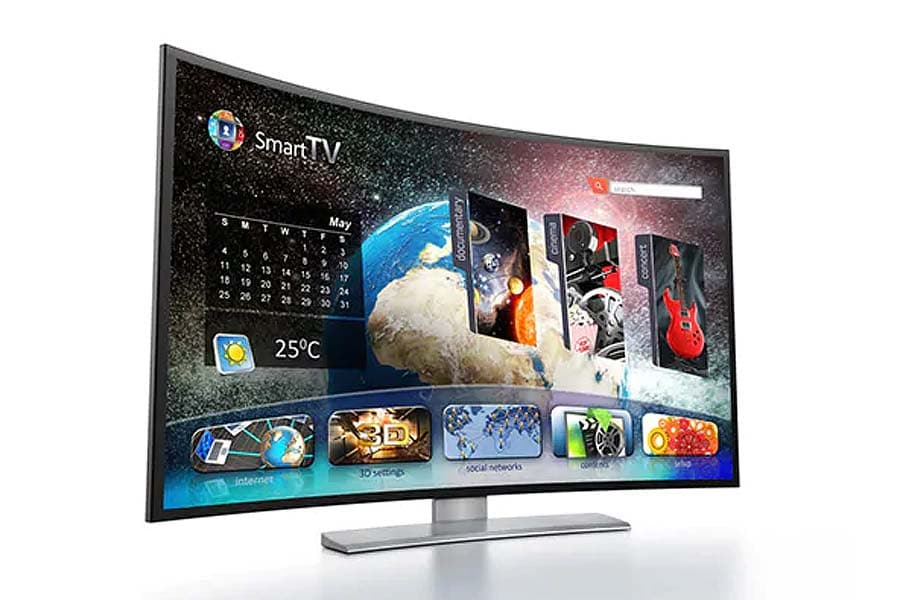 145af22bebd Best Smart TV in India (2019)