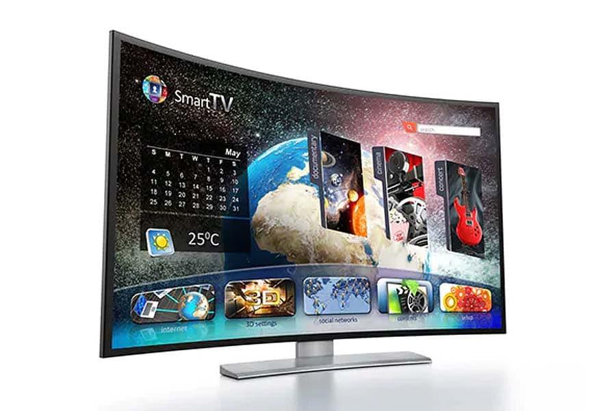 Best Smart TVs of 2019 in India