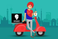 Swiggy Coupons, Offers on Online Food Order Delivery | 50% OFF Today