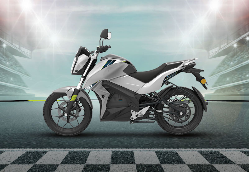 Meet TIROS, the Platform That Powers Tork T6X Indian Electric Bike