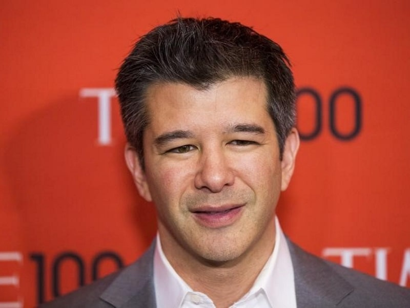 Uber CEO Travis Kalanick Dodges IPO Questions Once Again