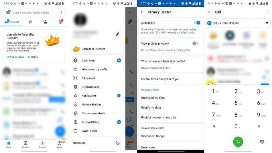 Truecaller: How to Change Name, Delete Account, Remove Tags, and Create Business Account
