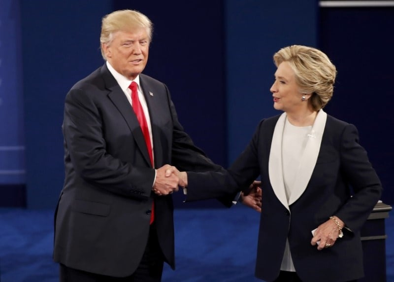 Facebook Now Lets US Citizens Endorse Hillary Clinton, Donald Trump, Other Candidates