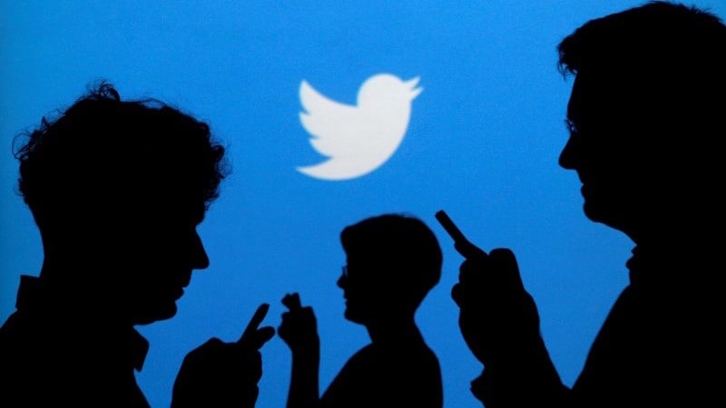 Twitter Sees Jump in Official Requests to Remove Posts
