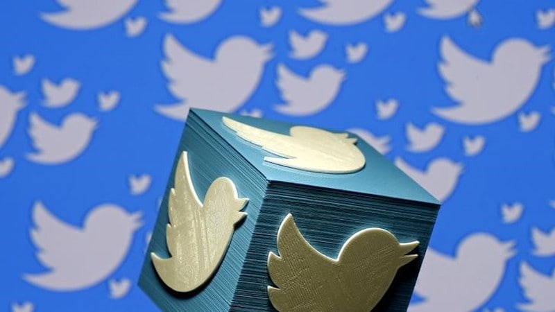 Twitter Cuts 9 Percent of Workforce as Revenue Growth Slows