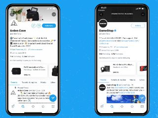 Twitter Shop Module Pilot Launched to Allow Users in US to Purchase Directly From Platform