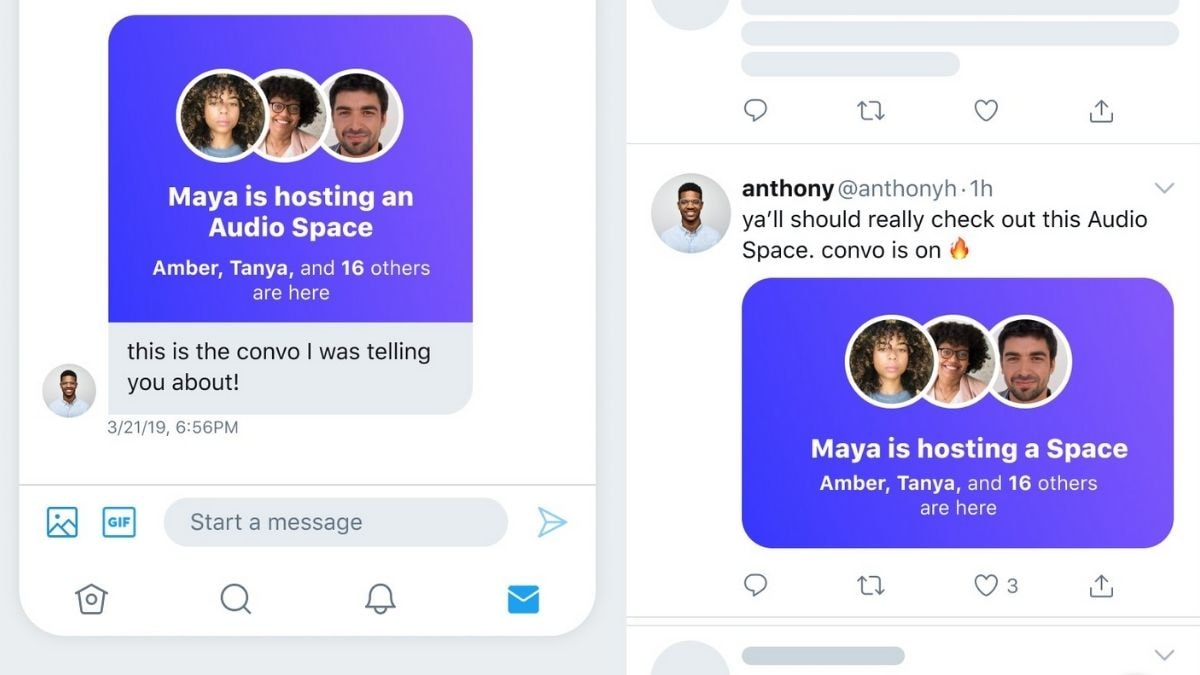 Here's How to Get Started With Twitter Spaces