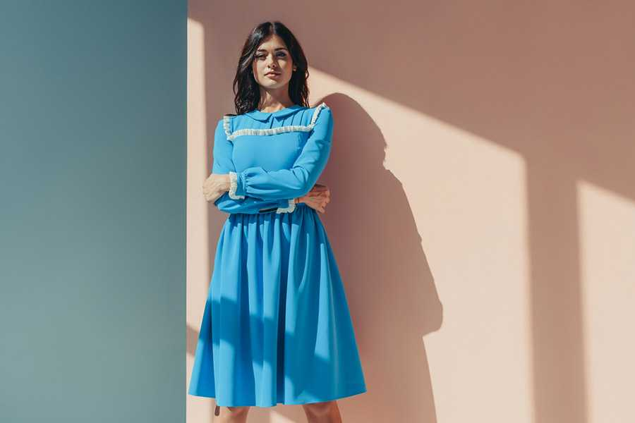 Do You Own These 12 Types of Dresses?