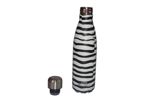 Kotak Sales Stainless Steel Water Bottle