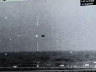 UFO Sighting in US Leaked in Video, Ex-Defence Official Says 'Massive Intelligence Failure'