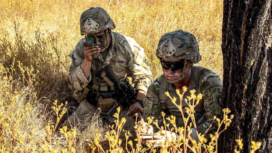 Pentagon Tests AI-Powered Information System That Could Give It Ability to 'See Days in Advance'