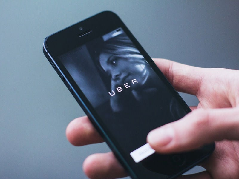 Uber Fires 20 Employees as Part of Sexual Harassment Investigation