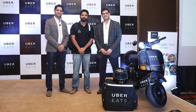Uber Bhavik Partner Abdulla uber