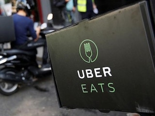 Zomato 'Non-Hindu Rider' Row: UberEats Caught in Crossfire, People Boycotting Uber as Well
