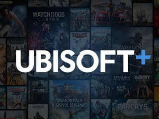 Ubisoft+ Coming to Amazon Luna on November 10, Google Stadia by End of the Year
