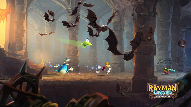 Uidi2DrrRx hhMimJdepjpg2wxLrU4RS Rayman Legends