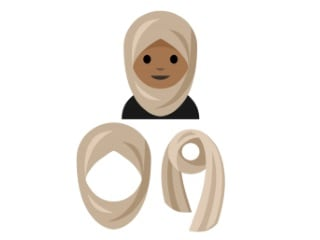 We Might Soon Have Emojis for Zombie, Hijab, Breast-Feeding, and More