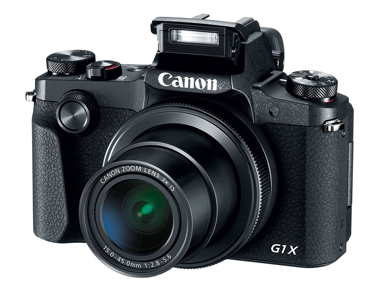 Canon PowerShot G1 X Mark III With APS-C Sensor, Dual Pixel Autofocus Launched