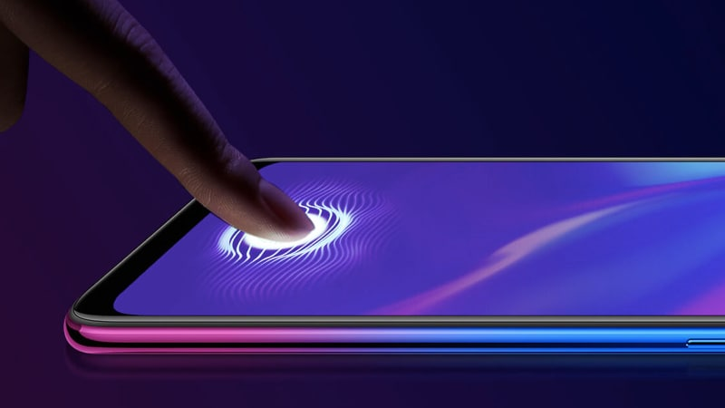This OPPO Phone Packs an In-Display Fingerprint Sensor, but Doesn't Blow a Hole in Your Wallet