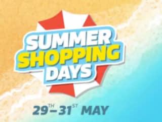Flipkart Summer Shopping Days: iPhone 7 Discounts and Other Deals