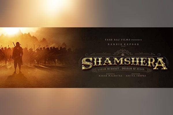 New Hindi Movies Shamshera 1622568705172