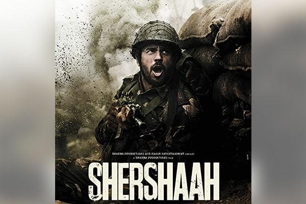 New Hindi Movies Shershaah 1622568738715