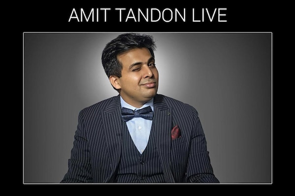 Upcoming Stand-Up Comedy Events in Delhi for the Month of June 2017