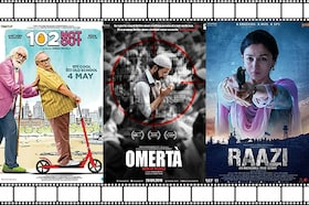 Upcoming Bollywood Movies May 2018, Book Movie Tickets Online