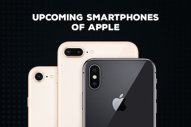 Upcoming Apple Phones in India 2018