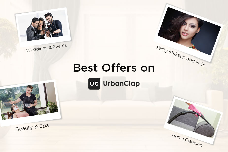 UrbanClap Services, Partners, Charges, Offers, Customer care: All You Need to Know