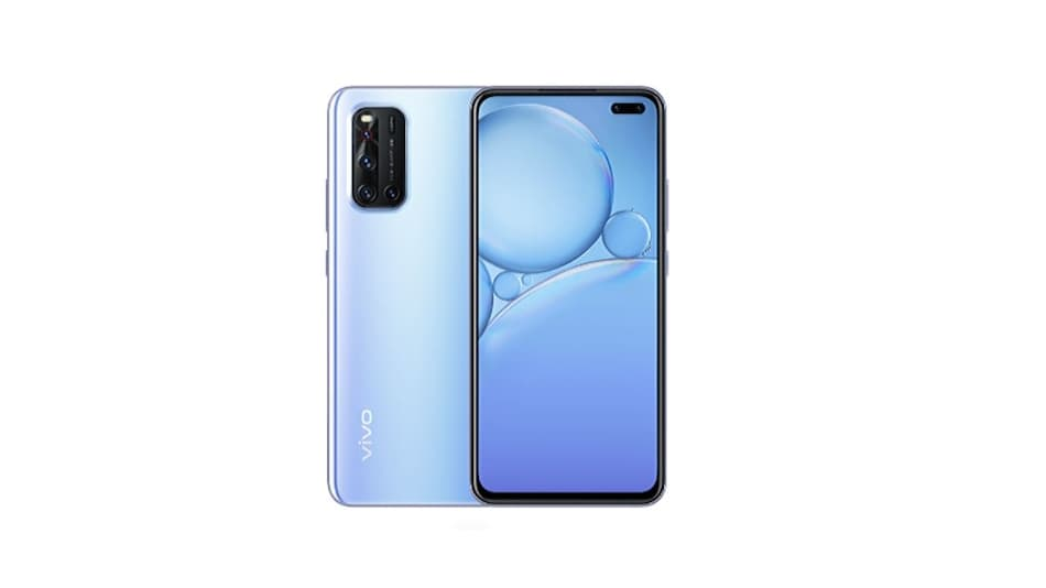Vivo V19 With Dual Hole-Punch Selfie Cameras Set to Launch in India on May 12: Expected Price, Specifications
