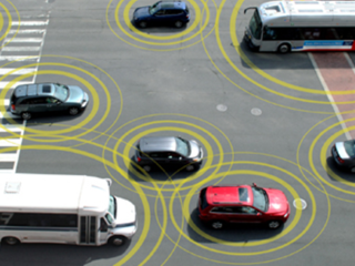 Obama Administration Proposes That All New Cars Must Be Able to 'Talk to Each Other'