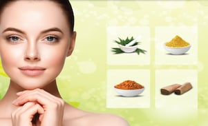 Pamper Your Skin With New VLCC Ayurveda Range