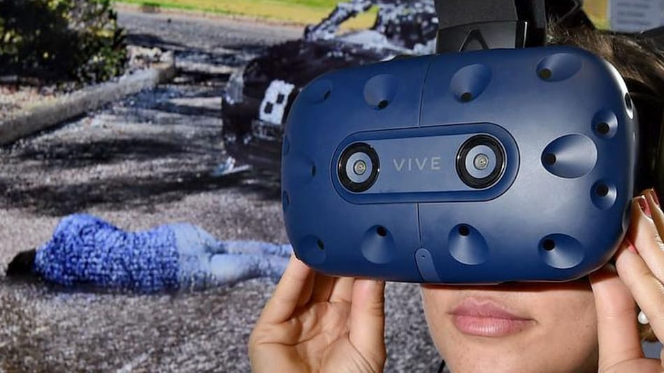 VR Headsets Could Help Jurors Deliver More Accurate Verdicts, Shows Study