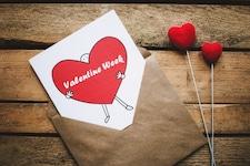 Valentine Week List 2020, Valentine's Day Week Schedule
