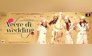 Watch Out for The Edgy Glimpse of Girl Gang in Veere Di Wedding's Trailer