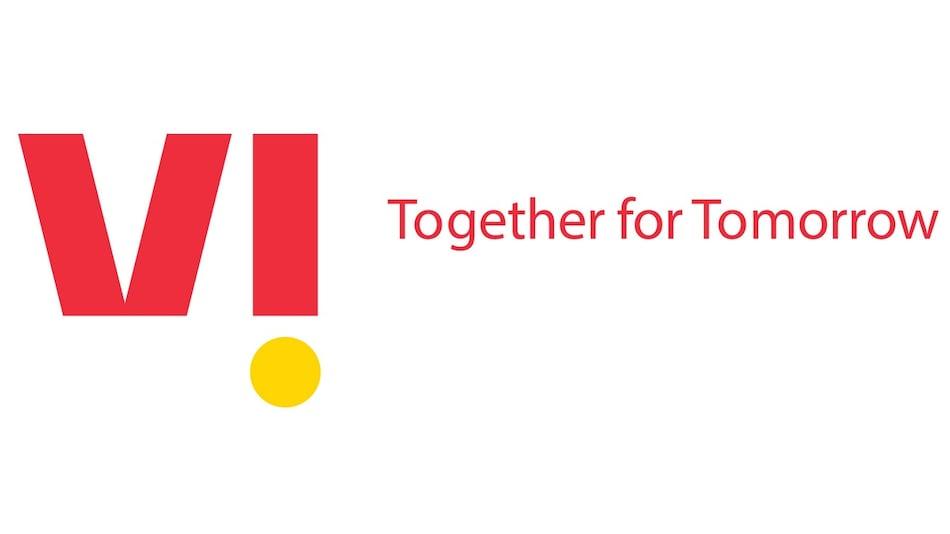 Vodafone Idea முழுமையாக இணைந்தது.. புதிதாக 'Vi' லோகோ அறிமுகம்