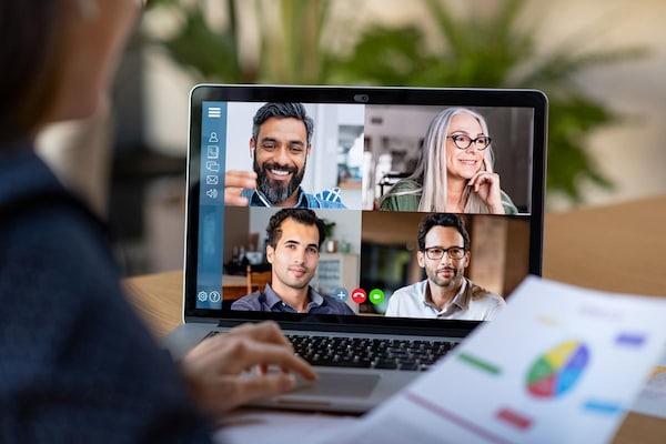 Top Video Conferencing Tools