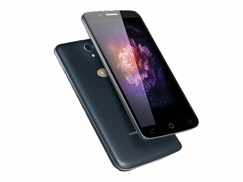Videocon Q1 V500K With 13-Megapixel Camera, Dual WhatsApp Account Support Goes Official