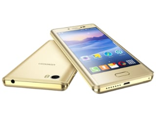 Videocon Ultra50 With Front Flash Launched at Rs. 8,990