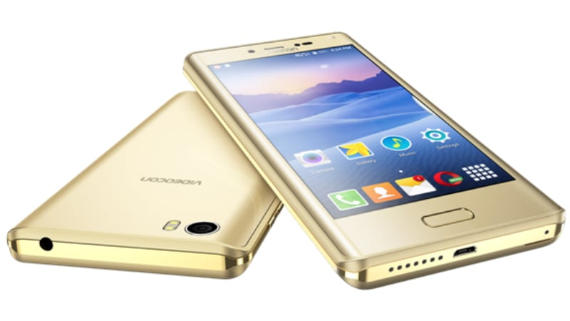 Videocon Ultra50 Launched in India: Price, Release Date, Specifications, and Features