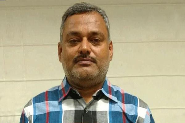 Gangster Kills Eight Policemen In Kanpur