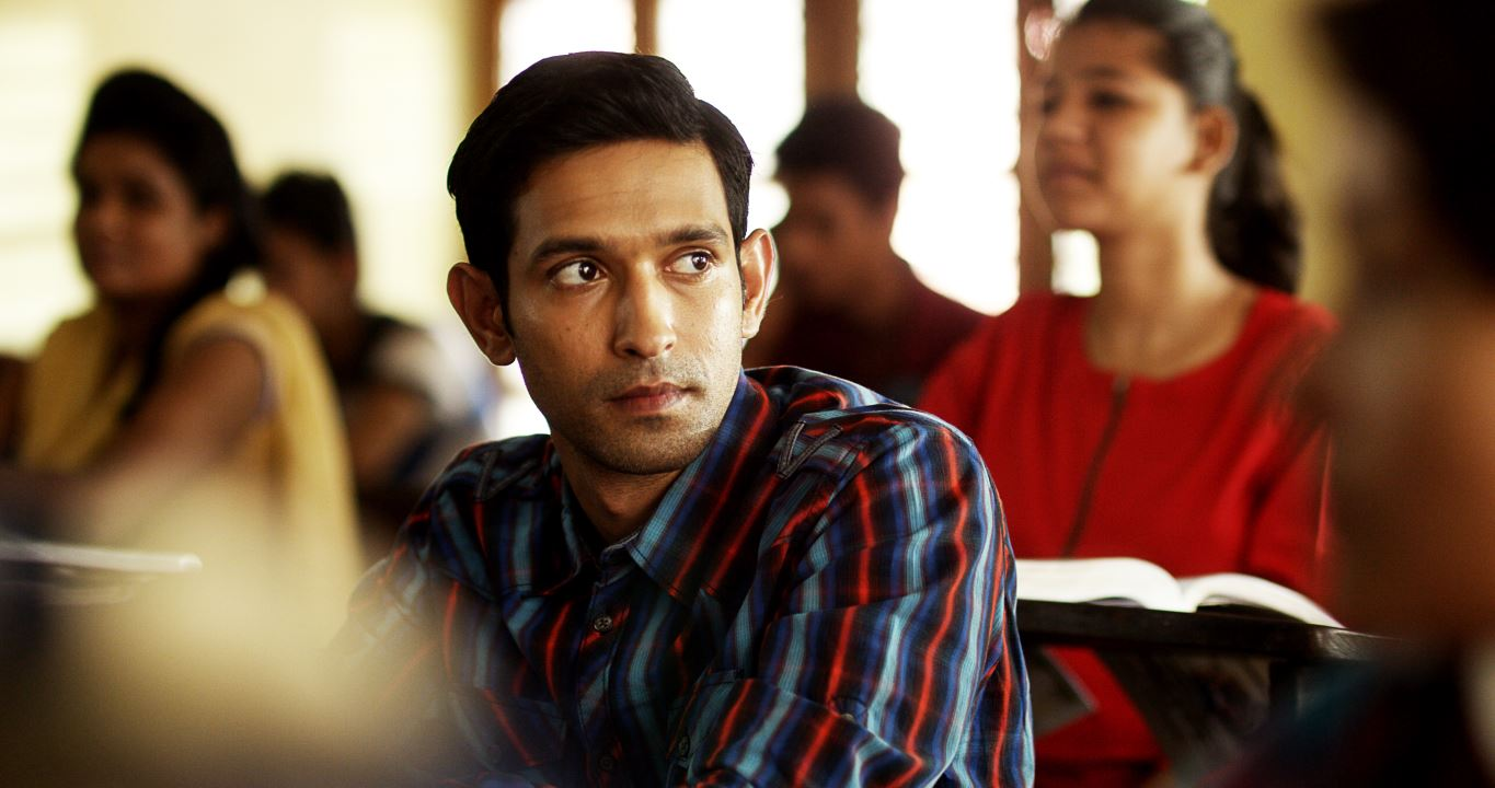 Vikrant Massey in Amazon Prime Original Series Mirzapur Vikrant Massey Mirzapur