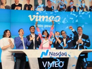 Vimeo CEO Anjali Sud's Photo With Son Right Before Taking Company Public Wins Hearts