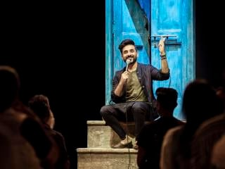 Vir Das Is Afraid of Not Having It