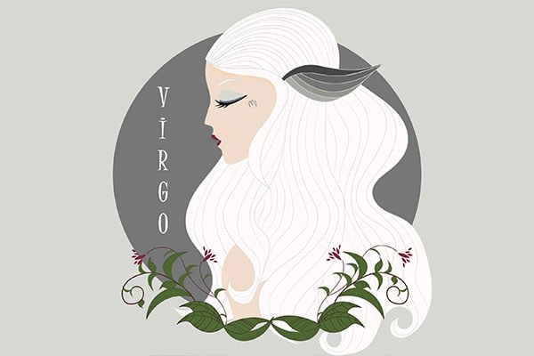 Virgo Lucky